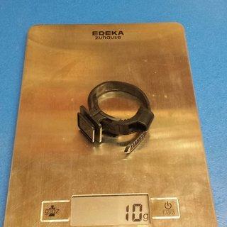 Gewicht Topeak Alles andere F55 Universal-Schelle