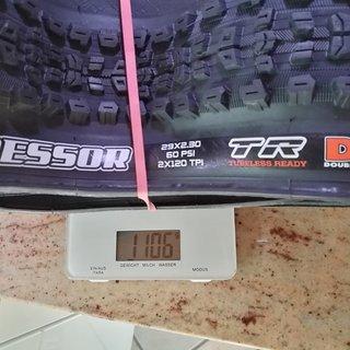 Gewicht Maxxis Reifen Agressor DoubleDown Dual 29*2,3