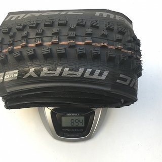 Gewicht Schwalbe Reifen Magic Mary Addix Soft 27,5x2,35