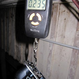 Gewicht Shimano Schaltwerk 105 RD-5701 GS Long Cage