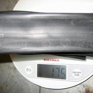 """Gewicht Schwalbe Schlauch SV 13A SV, 26x1.5-2.5"""""""