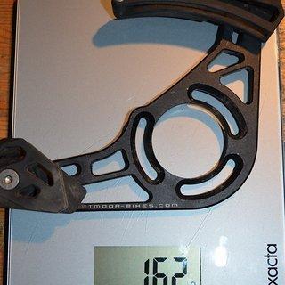 Gewicht Dartmoor Kettenführung Blade 32-42Z, ISCG-03
