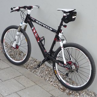 Gewicht Rotwild Full-Suspension R.R2 FS L (54 cm)