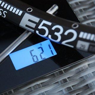 """Gewicht DT Swiss Felge E 532 29"""" 30mm"""