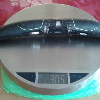 Gewicht Giant Lenker Contact SL DH RiserBar 31,8mm, 800mm
