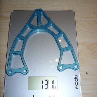 Gewicht Brodie Weiteres/Unsortiertes Rock Rooster 170x160mm