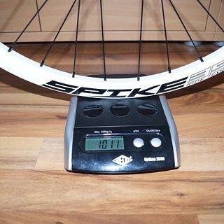 Gewicht Hope Systemlaufräder Hope Pro 2 Evo + Spike 35 Evo VR, 110mm/20mm