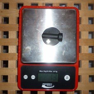 Gewicht DT Swiss Werkzeug Spokey Plastic Tricon Torx