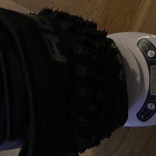 """Gewicht Schwalbe Reifen Rocket Ron EVO, Lite Skin 27,5x2,8"""""""