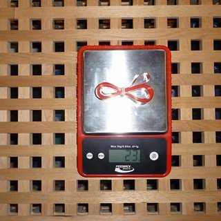 """Gewicht DT Swiss Felgenband 26"""" Felgenband 22mm 22-559"""