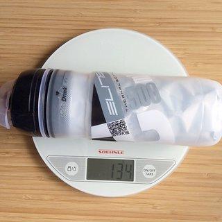 Gewicht Elite Flasche Iceberg Thermoflasche 500ml