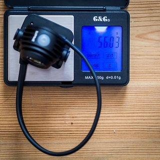 Gewicht Lupine Beleuchtung Neo Lampenkopf