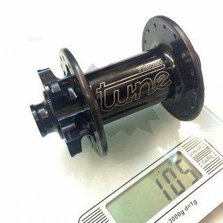 Gewicht Tune Nabe Princess 100mm/15, 32-Loch