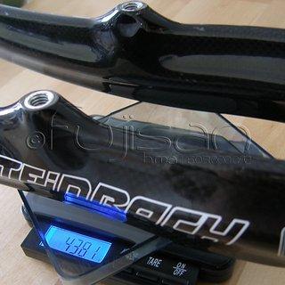 """Gewicht Steinbach Bike Starrgabel Starrgabel MTB Carbon 26"""", 1-1/8"""", 175mm"""