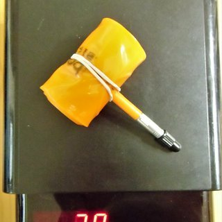 "Gewicht Tubolito Schlauch s-tubo 26"""