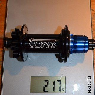 Gewicht Tune Nabe Kong MK XD 150/12mm, 32-Loch