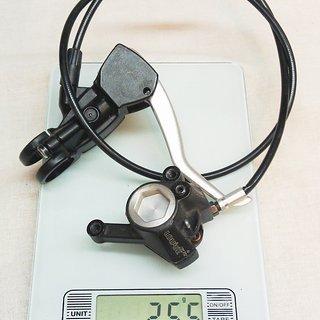 Gewicht Magura Scheibenbremse Louise FR VR, 700mm