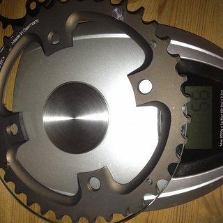 Gewicht BOR Kettenblatt 2x10XX MTB-29er 104mm, 38Z