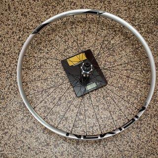 """Gewicht Newmen Systemlaufräder Evolution SL A.30 EWS-Edition 29"""""""
