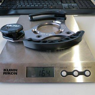 Gewicht MRP Kettenführung Micro 28-32Z, ISCG-05