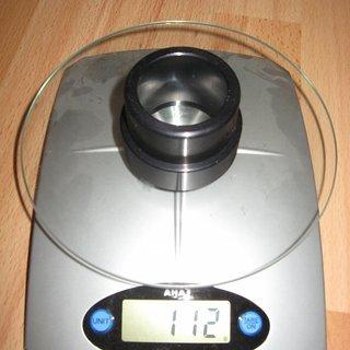 Gewicht Cannondale Weiteres/Unsortiertes Steuersatzerhöhung für FSA Orbit Z 1.5R 20mm