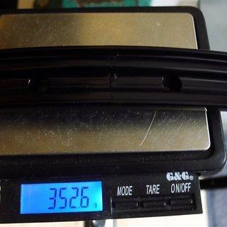 "Gewicht Fun Works Felge Atmosphere SL 26"", 559x20.5, 32 Loch"