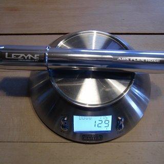 Gewicht Lezyne Werkzeug Tech Drive HV  Medium
