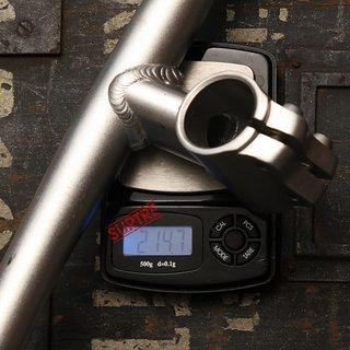 Gewicht Kokua Bikes Lenker-/Vorbau-Kombination LVE Jumper