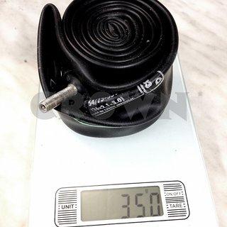"""Gewicht Nokian Schlauch Gazza DH AV/26x2.1-3"""""""