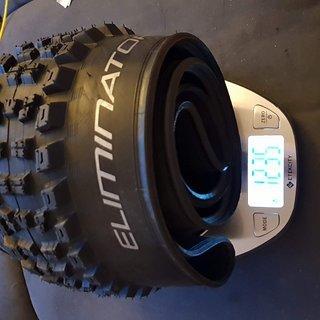 Gewicht Specialized Reifen Eliminator BLCK DMND 29 x 2.6