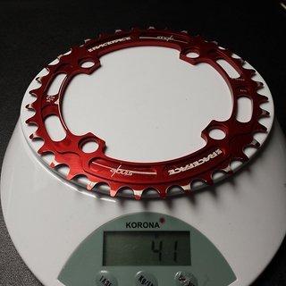 Gewicht Race Face Kettenblatt Single 104mm, 36Z