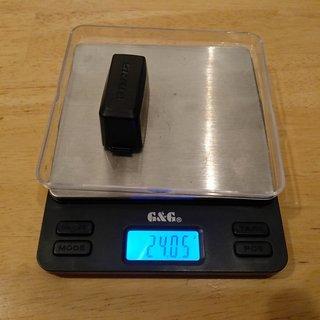 Gewicht SRAM Weiteres/Unsortiertes Red eTap Akku