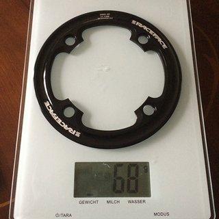 Gewicht Race Face Bashguard Lightweight Bashguard 4-Arm bis 32Z regular 4-Arm bis 32Z