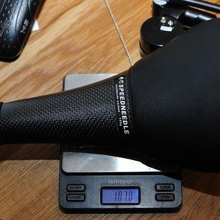 Gewicht Tune Sattel Speedneedle Marathon 135mm