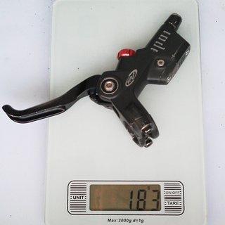 Gewicht Avid Weiteres/Unsortiertes Bremsgriff komplett Code