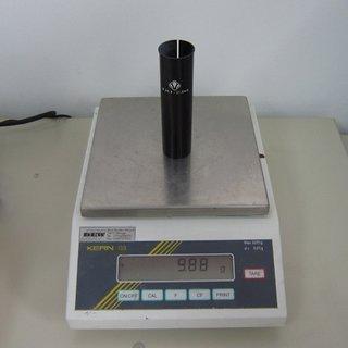 Gewicht Vecnum Weiteres/Unsortiertes Reduzierhülse 30,9 auf 31,6 30,9mm auf 31,6mm x 120mm