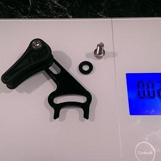 Gewicht 77designz Kettenführung freesolo | ISCG 05 & BSA 28-34T
