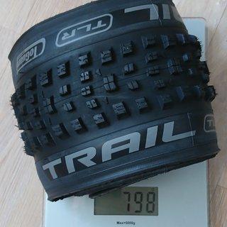 """Gewicht Wolfpack Reifen Trail 29""""; 2,25"""""""