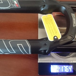 """Gewicht Formula Federgabel Thirtyfive Ex 27.5"""" 180mm"""
