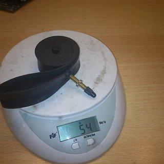 """Gewicht Notubes Weiteres/Unsortiertes Rim Strip Standard 26"""""""