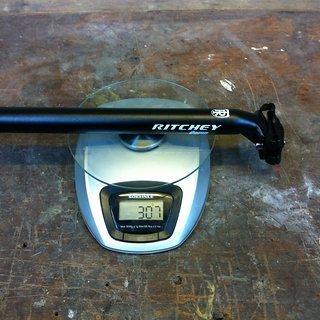 Gewicht Ritchey Sattelstütze Comp V2 27,2 x 400