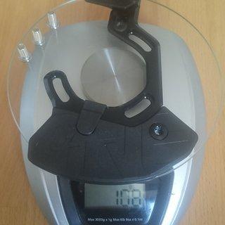 Gewicht OneUp Kettenführung Bash Guide - ISCG 05 36T