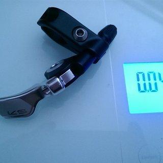 Gewicht Kind Shock Sattelstütze höhenverstellbar Southpaw Hebel für LEV