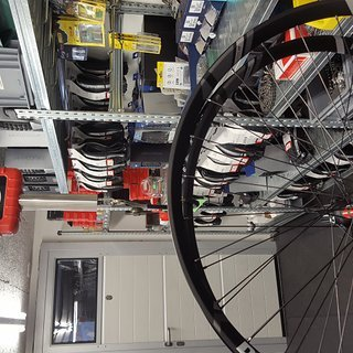 Gewicht DT Swiss Systemlaufräder Spline One XM 1501 35 650b