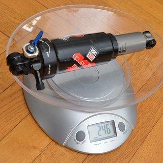 Gewicht Rock Shox Dämpfer Monarch 4.2  200 x 51mm
