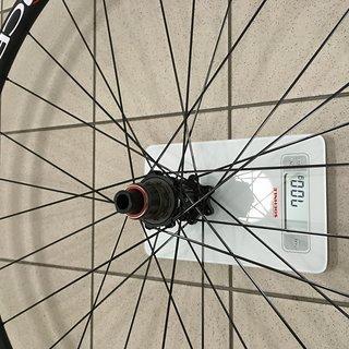 """Gewicht Acros Systemlaufräder XC Race Carbon 29 29"""", HR, 12x142mm"""