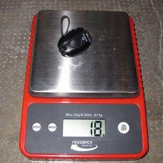 Gewicht Sigma Beleuchtung Micro