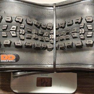 Gewicht Maxxis Reifen Aggressor WT Dual DD 29 x 2.5