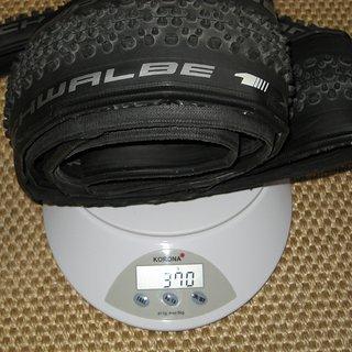 Gewicht Schwalbe Reifen X-One Allround TLE 700x33C