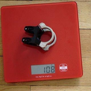 Gewicht Renthal Vorbau Apex 35 33 mm